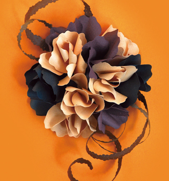 Chic Corsage